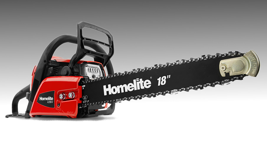 homelite 18in chainsaw tool review busted wallet rh bustedwallet com Homelite Chainsaw Parts and Repairs Homelite Chainsaw Specs