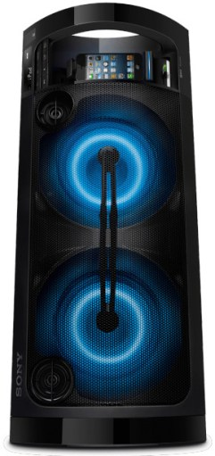 Sony Portable Party System Review