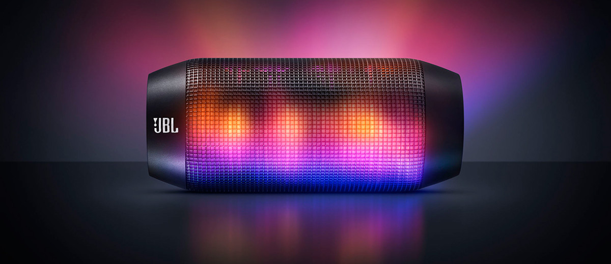 JBL Pulse Bluetooth Speaker - Tech Review | Busted Wallet