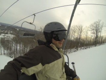 Smith Variance Snow Helmet Review