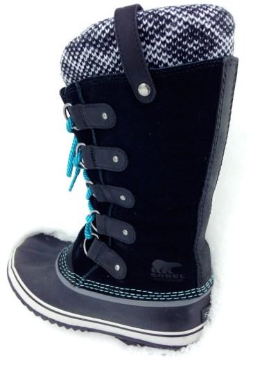 SOREL Joan of Arctic Boot Review