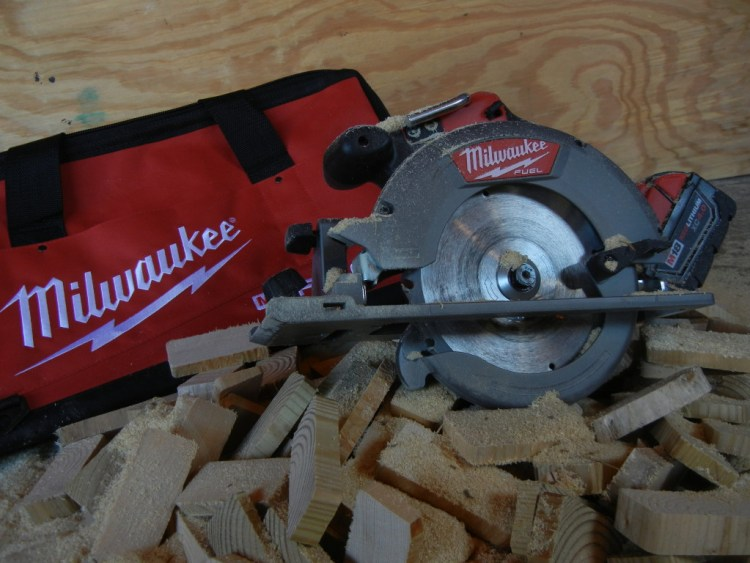 Milwaukee Fuel M18 6-Tool Kit Review