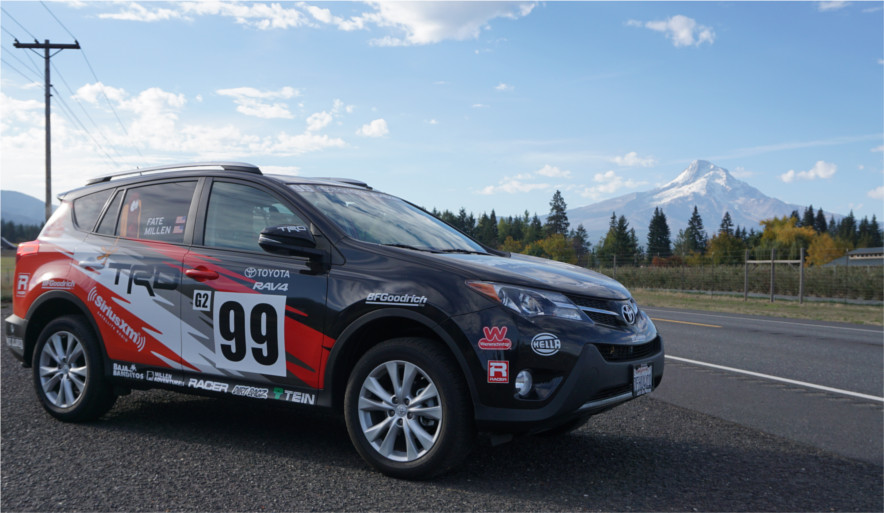 To the limit rally racing toyotas stock rav4 busted wallet for more on that check out my behind the wheel article featuring the 2015 toyota rav4 but now lets get back to the rally race publicscrutiny Images