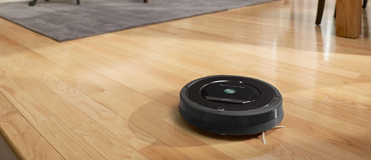 Irobot Roomba 880 Tech Review Busted Wallet