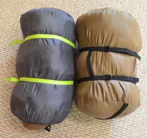 Borderland 0 Sleeping Bag Review