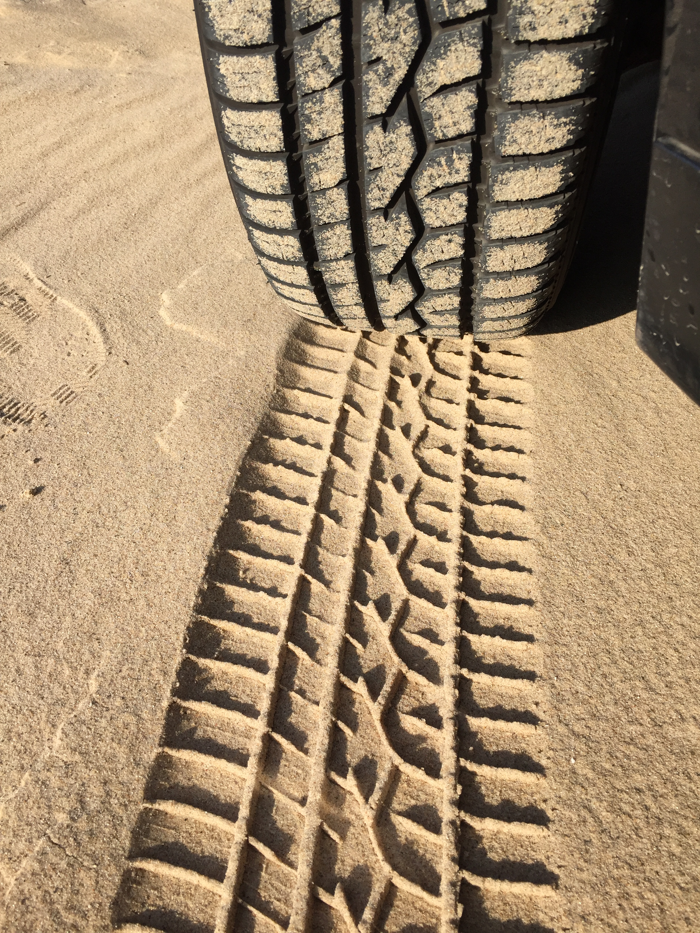 Toyo Celsius Cuv >> Toyo Celsius Tires - Road Review | Busted Wallet