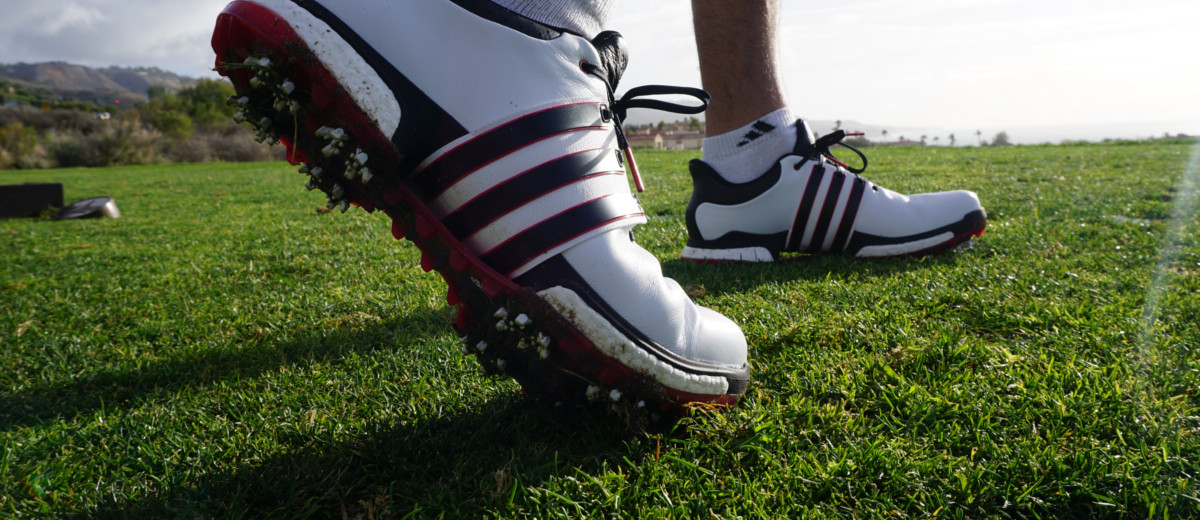 6542f1264006 Adidas TOUR360 BOOST  10 Years of Innovation
