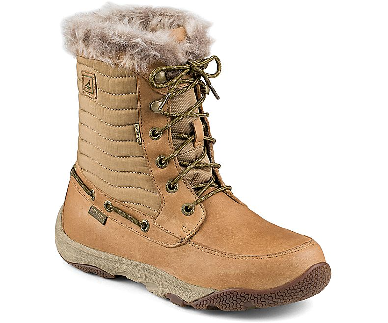 Sperry Winter Harbor Boot - Gear Review | Busted Wallet