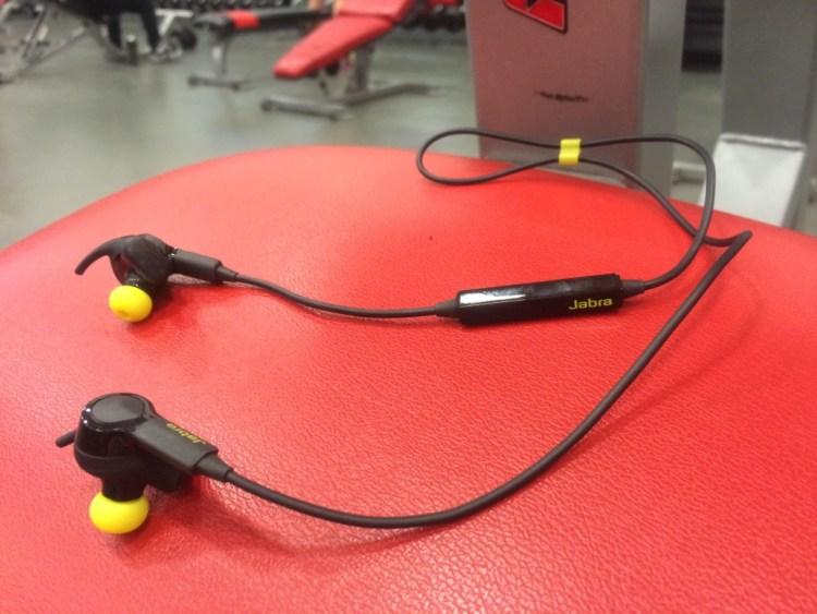 Jabra Sport Pulse Wireless Review