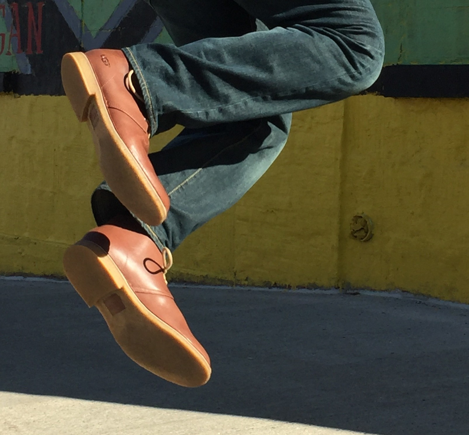 ce261cd8d1b UGG Leighton Desert Boot - Style Review | Busted Wallet