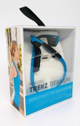 Aftershokz Trekz Titanium Review