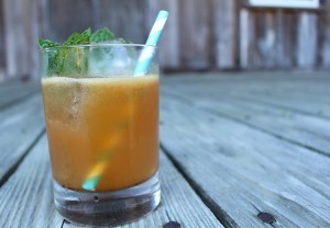 George Dickel Whisky Tullahoma Porchlight Drink Recipe - Bustedwallet.com