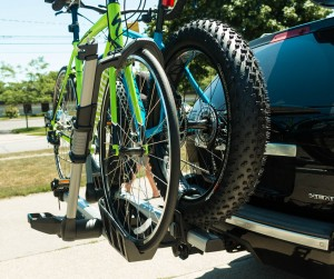 Thule T2 Pro - Road Bike and Fat Tire