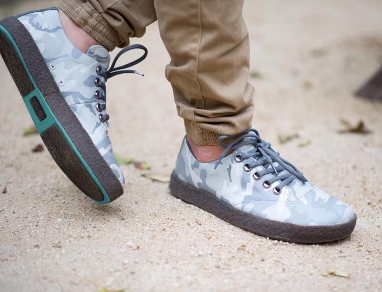Bluprint Shoes Review