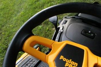 Poulan Pro PP24VH54 Review