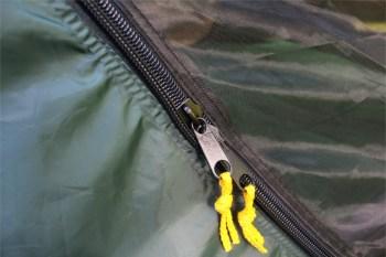 Tent Cot Review
