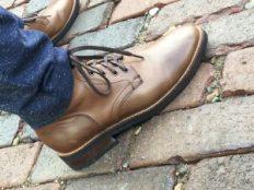 Thursday Boots Company