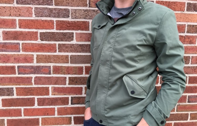 Pitbull Surplus Jacket Review