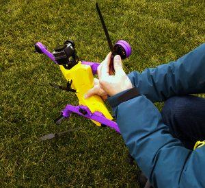 prop-airdog