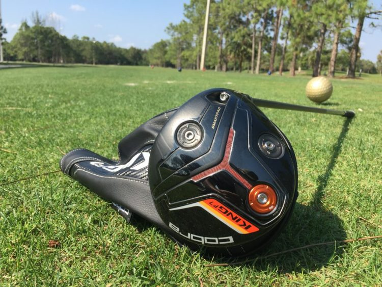 Cobra King F7 Review