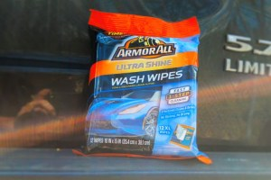 wash wipes
