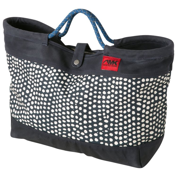 Limited-Edition-Market-Tote-Navy-Dot