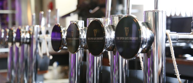 The-Open-Gate-Brewery-taps