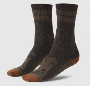socks chrome larkin