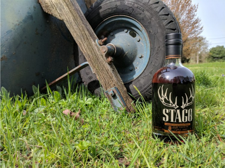 stagg jr review