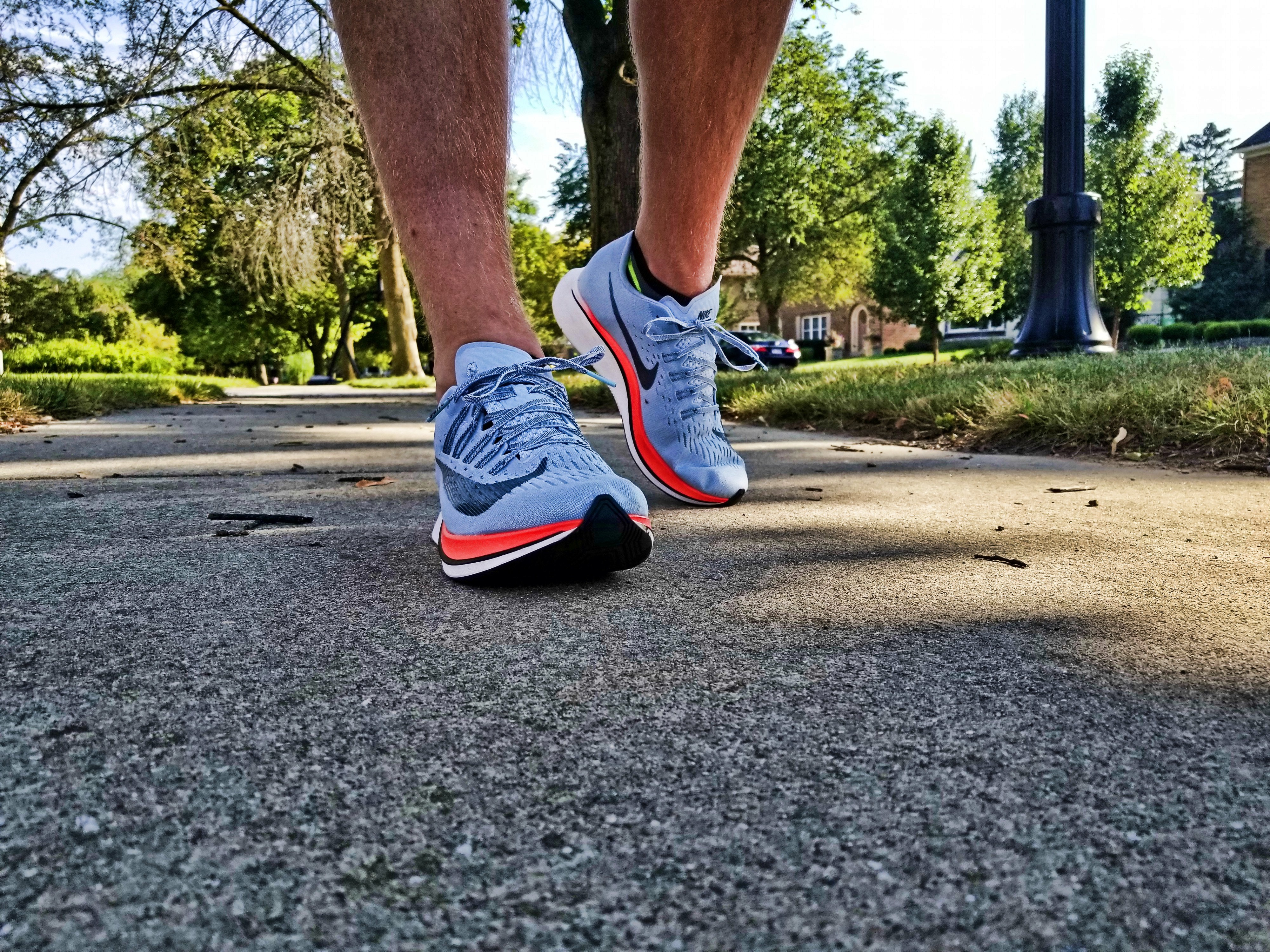 9c59cf6cb95 Nike Zoom Fly - Fitness Review