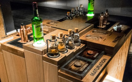 jameson tour review