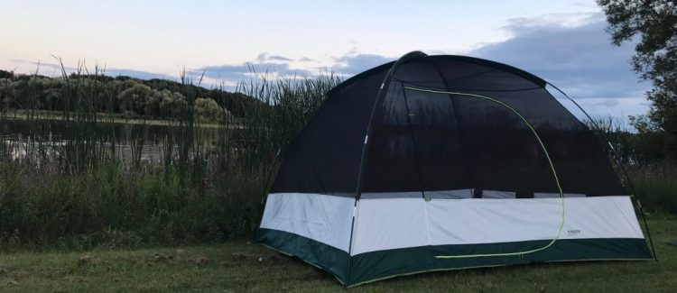 Kelty Outback 6 Review