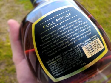 1792 Full Proof Review