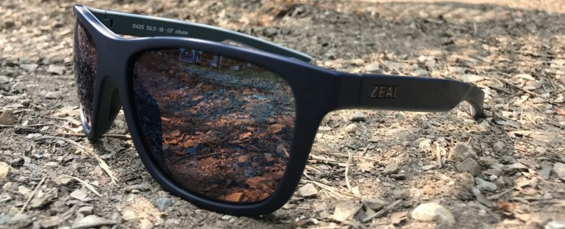 64dcdedd95 I have had my fair share of polarized lenses and these are the best I ve  ever worn. zeal 3