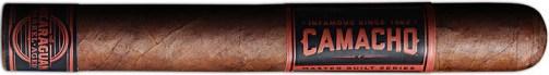camacho barrel aged