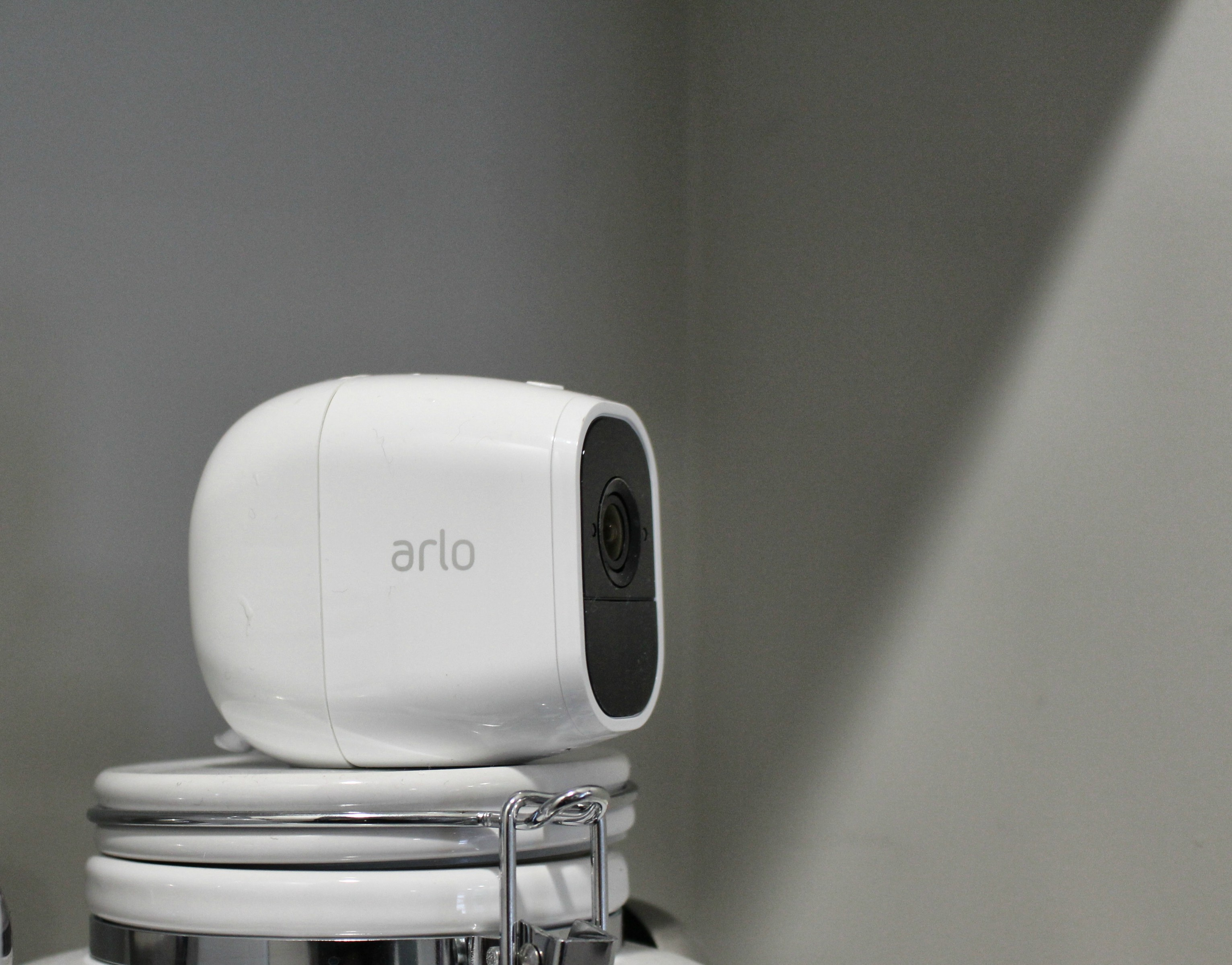 Arlo Pro 2 Security System - Tech Review | Busted Wallet