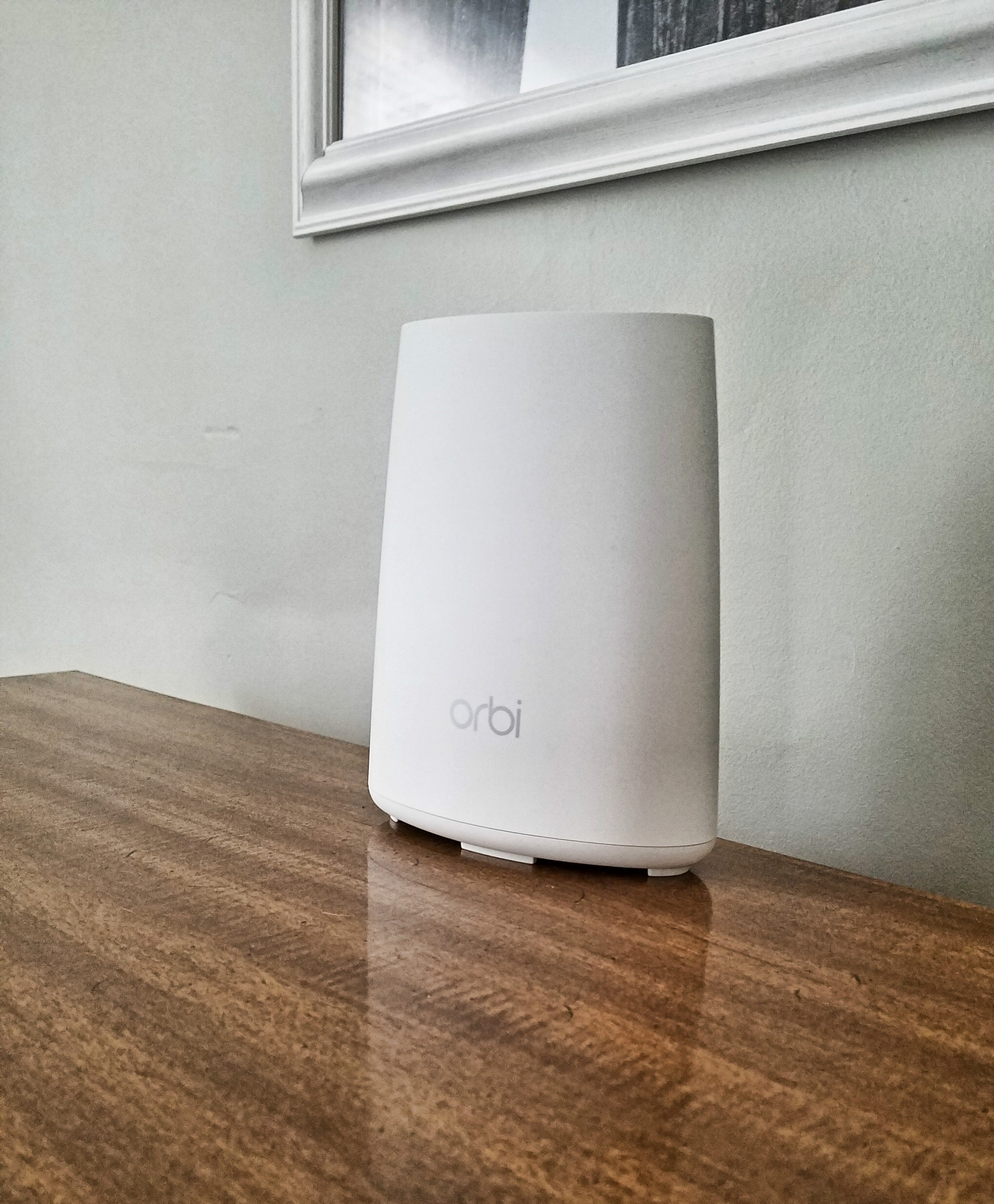 Tech Review- Netgear Orbi WiFi System AC2200 | Busted Wallet
