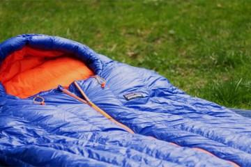 patagonia 850 fill sleeping bag review