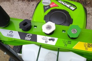 Greenworks 2300 PSi Electric Pressure Washer Review