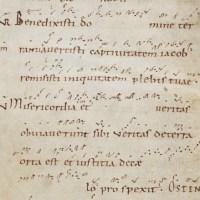 Unidad 1 - El canto gregoriano