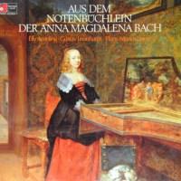 Dos minuetos del Álbum de Anna Magdalena Bach (análisis)
