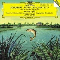 """Schubert - Variaciones sobre """"La trucha"""" (análisis)"""