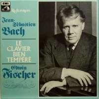 J.S. Bach - Fuga en Sol menor BWV 861 (análisis)