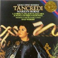 "Rossini - Tancredi, ""Di tanti palpiti"""