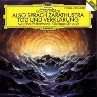 Richard Strauss - Así habló Zaratustra op.30