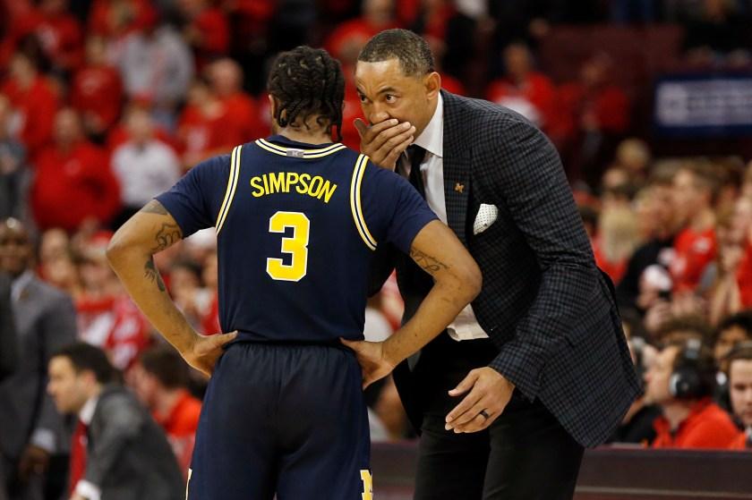 Ncaa Basketball Recruiting Pros And Cons Of Jd Davison Final 6 Teams