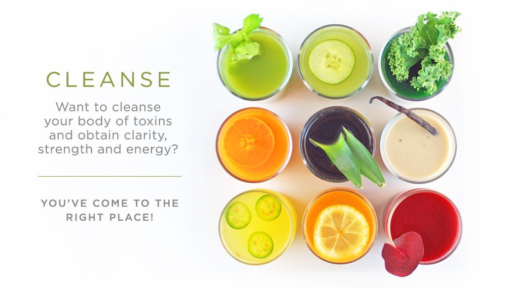 weight loss cleanse Toronto.