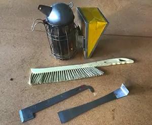 Essential Beekeeping Equipment