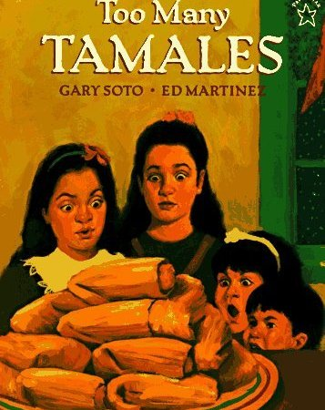Too Many Tamales Sequencing & More