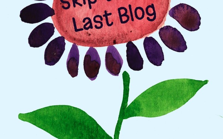 Spring Into Speech Blog Hop!